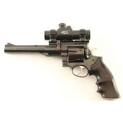 Ruger Redhawk .44 Mag SN: 502-66312