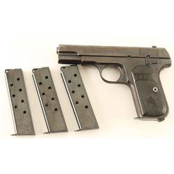 Colt 1903 Pocket Hammerless .32 ACP #391025