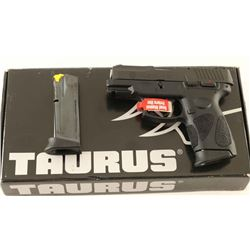 Taurus PT111 Millennium G2 9mm TJ030455