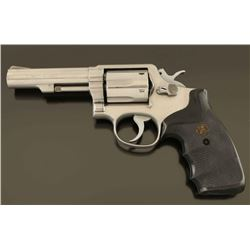 Smith & Wesson 65-2 .357 Mag SN: 1D62142