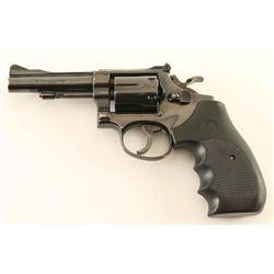 Smith & Wesson 15-3 .38 Spl SN: 8K12477