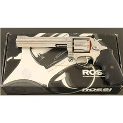 Rossi R972 .357 Mag SN: AM456074