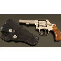 Smith & Wesson 30-1 .32 S&W L SN: H87019
