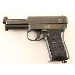 Mauser 1914 .32 ACP SN: 302768