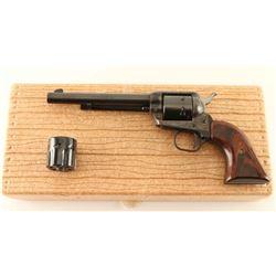 Colt Peacemaker Dual Cylinder .22 LR/22 Mag