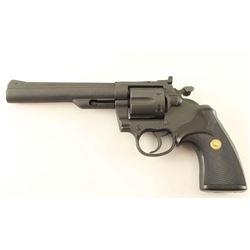 Colt Trooper MK III .357 Mag SN: L62611