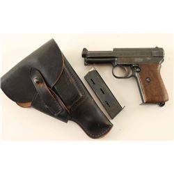 Mauser 1914 .32 ACP SN: 148261