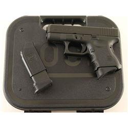 Glock 27 Gen 3 .40 S&W SN: MDL483