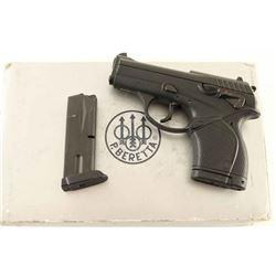 Beretta 9000 S Type F .40 S&W SN: SN019243