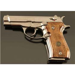 Browning BDA-380 .380 ACP SN: 425PY18902