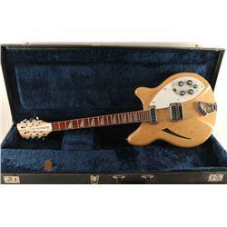Rickenbacker 360 12 String Electric Guitar