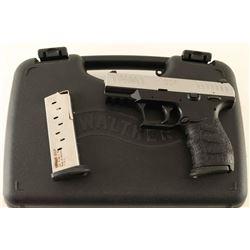 Walther CCP 9mm SN: WK042879