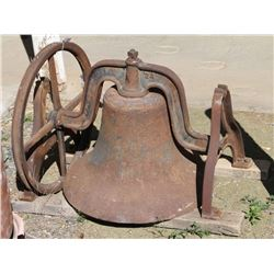 Antique Church Bell