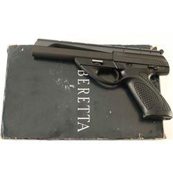 Beretta U22 Neos .22 LR SN: T58092