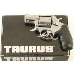 Taurus Model 617 .357 Mag SN: CU874182
