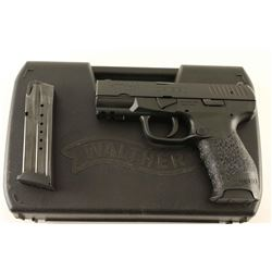 Walther Creed 9mm SN: FCJ6454