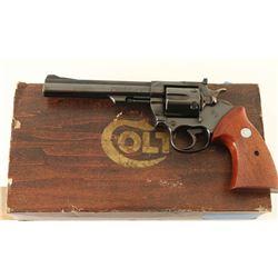 Colt Trooper Mk III .357 Mag SN: J63333
