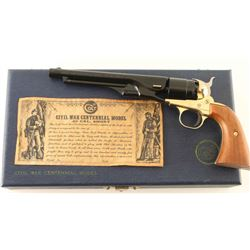 Colt Civil War Centennial .22 Short #10316W