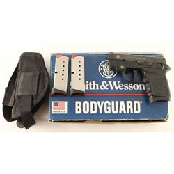 Smith & Wesson Bodyguard .380 ACP #EAK6699