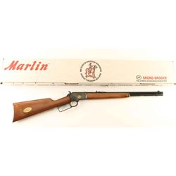Marlin 39 Century Ltd. .22 S/L/LR SN: 6915