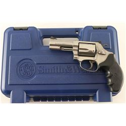 Smith & Wesson 60-10 .357 Mag SN: CCL3842