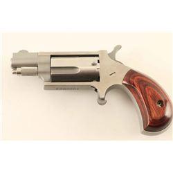 North American Arms NAA-22M .22 Mag SN: E282204