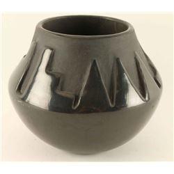 Pueblo Blackwear Pot