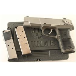 Ruger P90 .45 ACP SN: 662-08070