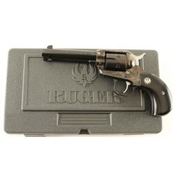 Ruger New Model Single Six .32 H&R Mag SN; 650-500