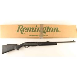 Remington 7400 .30-06 SN: B8436491