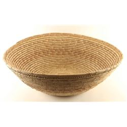Large Papago Basket