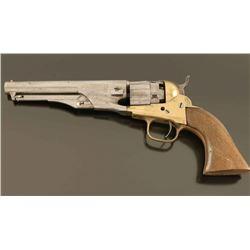 Navy Colt Pocket Display Pistol
