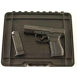 FMK 9C1 Gen II 9mm SN: A2942