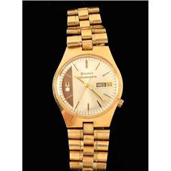 Bulova Accu Quartz Watch