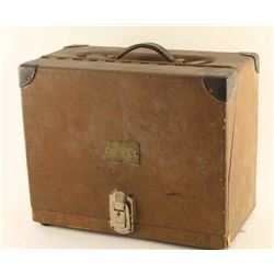 Vintage Shooters Case