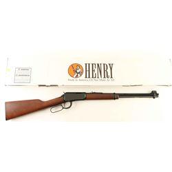 Henry Arms H001 .22 S/L/LR SN: 725617H