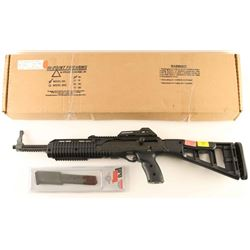Hi-Point 995 9mm SN: F102982