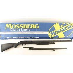 Mossberg 500 12 Ga SN: V0032707