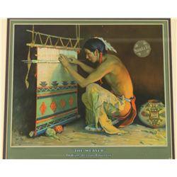 Fine Art Print by Eanger Iring Couse