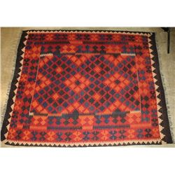Southwest Wool Rug