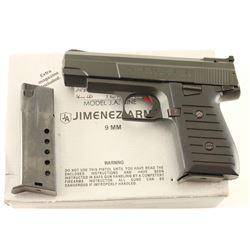 Jimenez J.A. Nine 9mm SN: 252170