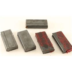 Lot of M1 Carbine Mags