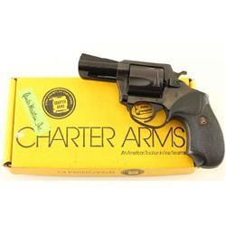 Charter Arms Bulldog Pug .44 Spl SN: 1018352