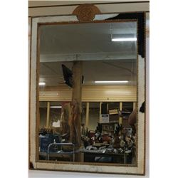 Large Western Mirror