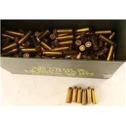Lot of .44 Mag Reloads & Brass