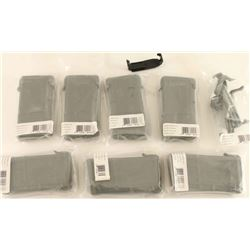 Lot of 7 AR 15/M16 Mags