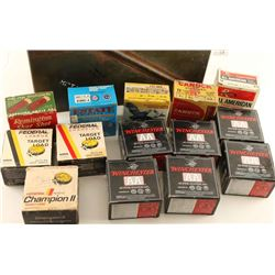 Lot of 12 Gauge Ammo