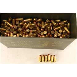 Lot of Reloaded .45 ACP Ammo