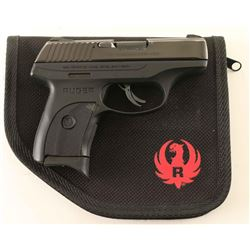 Ruger LC9s 9mm SN: 451-04719