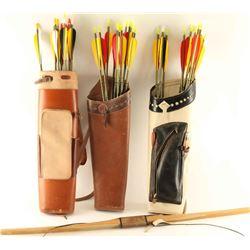 Archery Lot